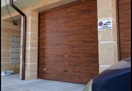 garage sectional door 1